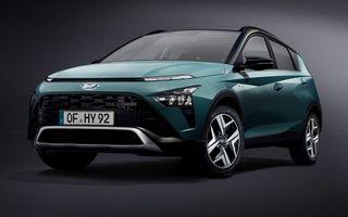 Prețuri pentru Hyundai Bayon în România: start de la 17.300 de euro