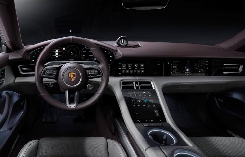 Porsche vrea ca 80% din vânzările sale să fie mașini electrificate până în 2030 - Poza 3