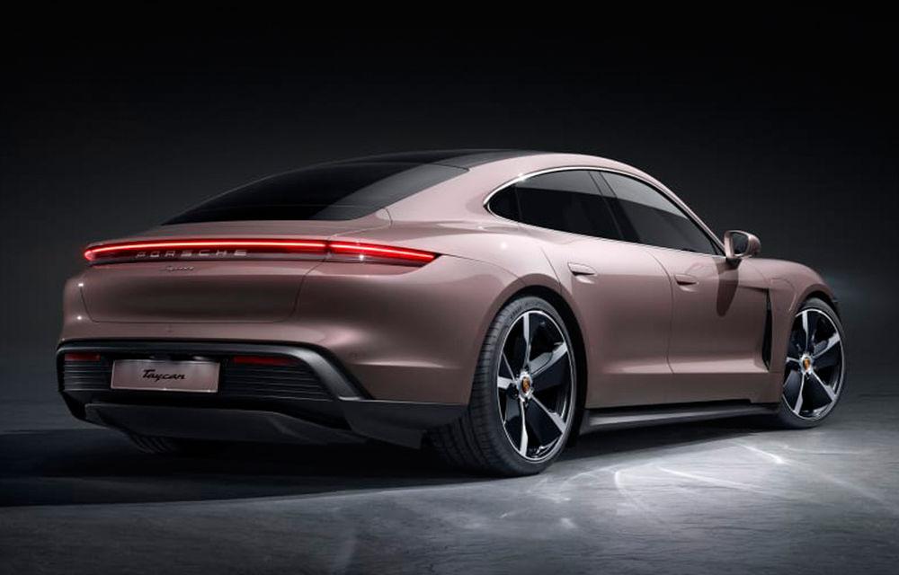 Porsche vrea ca 80% din vânzările sale să fie mașini electrificate până în 2030 - Poza 2