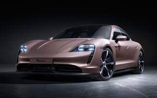 Porsche vrea ca 80% din vânzările sale să fie mașini electrificate până în 2030