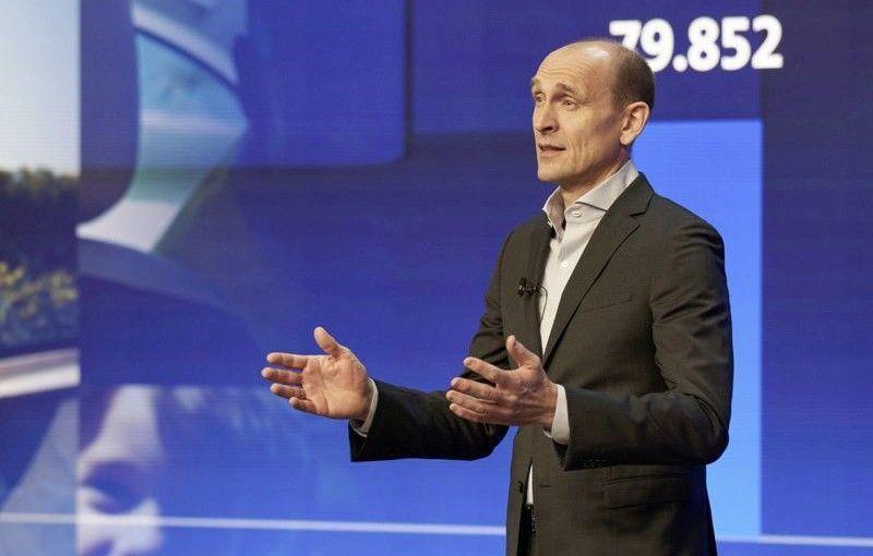 """Șeful Volkswagen: """"Nu vom dezvolta o nouă generație de motoare cu combustie internă"""" - Poza 1"""