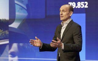 """Șeful Volkswagen: """"Nu vom dezvolta o nouă generație de motoare cu combustie internă"""""""