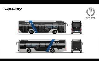 Primul autobuz electric românesc va fi produs la Baia Mare