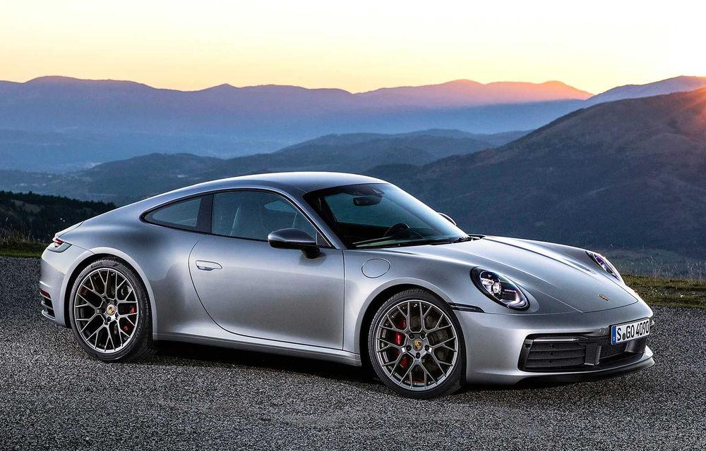 Porsche lucrează cu Siemens la un combustibil ecologic care ar putea elimina emisiile de CO2 - Poza 1