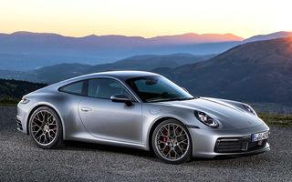 Porsche lucrează cu Siemens la un combustibil ecologic care ar putea elimina emisiile de CO2