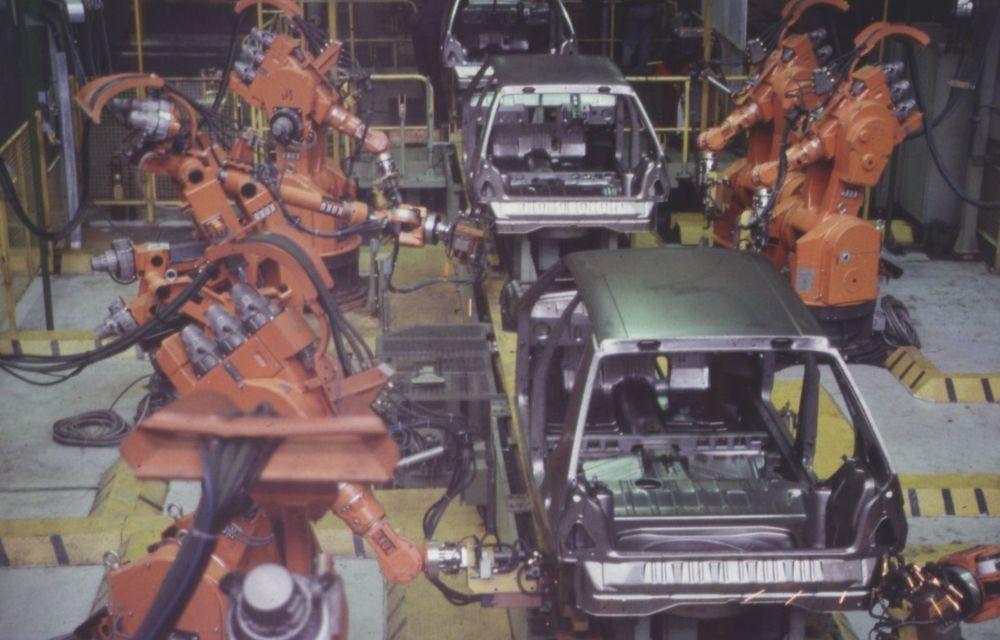 Skoda sărbătorește 30 de ani de la intrarea în grupul Volkswagen - Poza 3