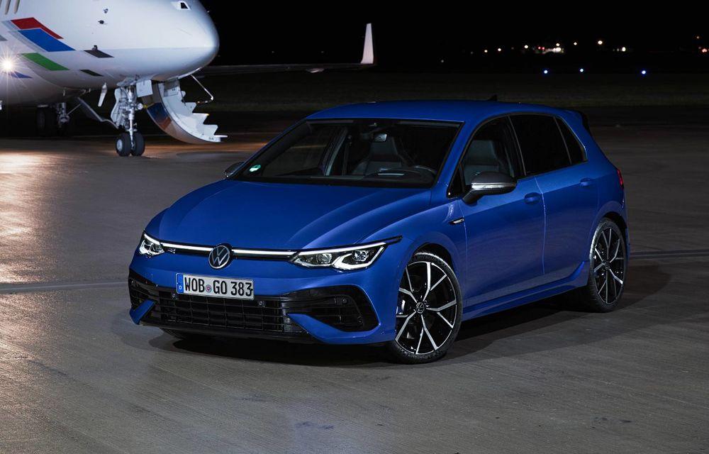 Prețuri Volkswagen Golf R în România: start de la 41.700 de euro - Poza 1