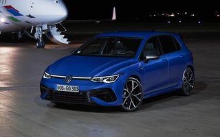 Prețuri Volkswagen Golf R în România: start de la 41.700 de euro