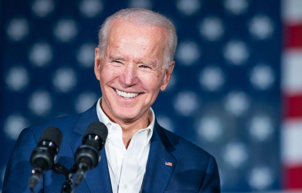SUA: Joe Biden a primit o propunere de a interzice vânzarea mașinilor convenționale până în 2035 - Poza 1