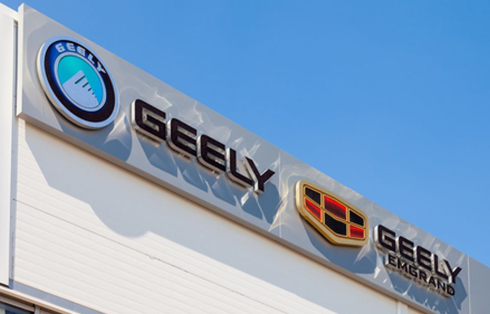 Chinezii de la Geely lansează propriul brand premium de mașini electrice: Zweekr - Poza 1