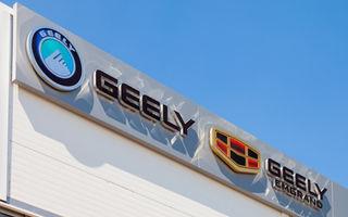 Chinezii de la Geely lansează propriul brand premium de mașini electrice: Zweekr