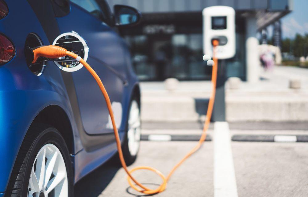 STUDIU: România, printre țările din Europa cu cel mai mic interes pentru mașinile electrice - Poza 1