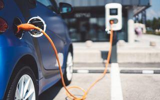 STUDIU: România, printre țările din Europa cu cel mai mic interes pentru mașinile electrice