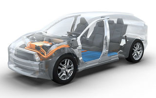 Toyota și Subaru vor prezenta un nou model în 5 aprilie