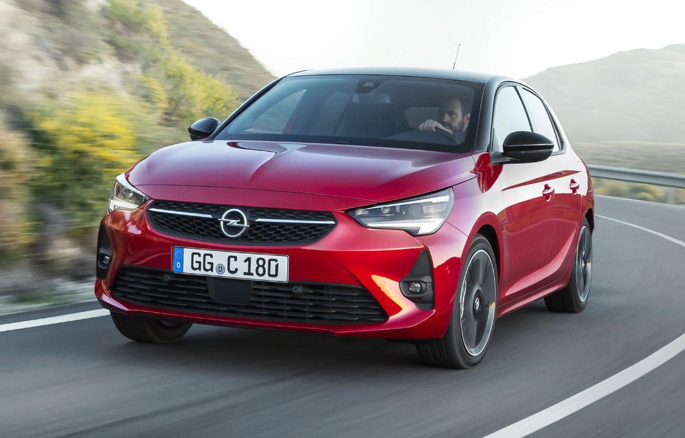 Actuala generație Opel Corsa a atins o producție de peste 300.000 de unități - Poza 1