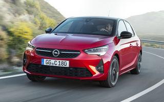 Actuala generație Opel Corsa a atins o producție de peste 300.000 de unități