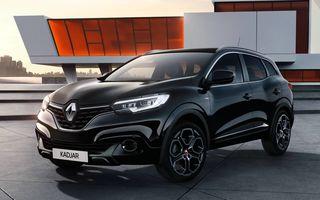 Noua generație Renault Kadjar ar putea fi disponibilă în trei variante de caroserie, inclusiv una coupe
