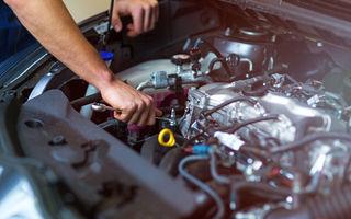 ASF vrea tarife de referință pentru reparațiile auto