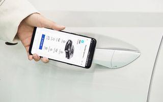 Google: cheile mașinii și permisul de conducere, înlocuite cu dispozitive Android