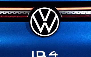 """Volkswagen ar putea folosi denumirea """"Voltswagen"""" pentru operațiunile sale din SUA"""