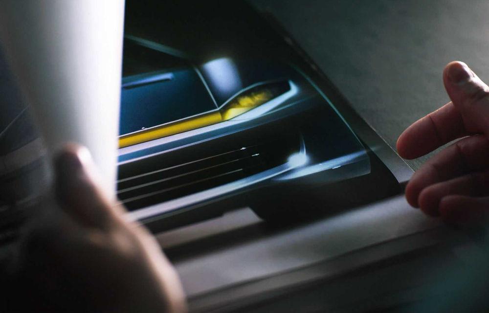 Concept olandez, omagiu adus legendarului Ferrari Daytona Shooting Brake - Poza 2