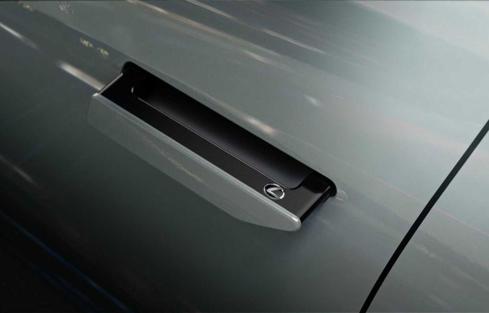 Lexus LF-Z Electrified: conceptul anunță lansarea a 20 de mașini electrificate până în 2025 - Poza 26