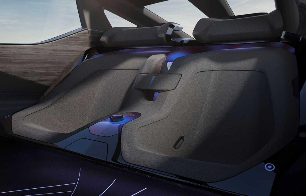 Lexus LF-Z Electrified: conceptul anunță lansarea a 20 de mașini electrificate până în 2025 - Poza 19