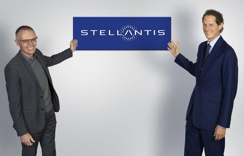 Vânzări ianuarie-februarie: Stellantis ocupă prima poziție în topul constructorilor europeni, în fața Volkswagen - Poza 1