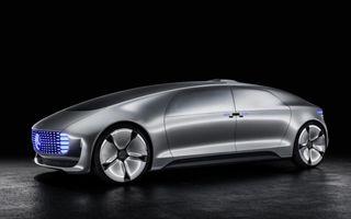 """Daimler: """"Vrem să accelerăm tranziția către mașinile electrice"""""""