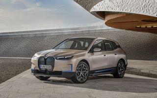 """Șeful BMW: """"Toate mașinile electrice dedicate arată la fel. Clienții noștri sunt mai pretențioși"""""""