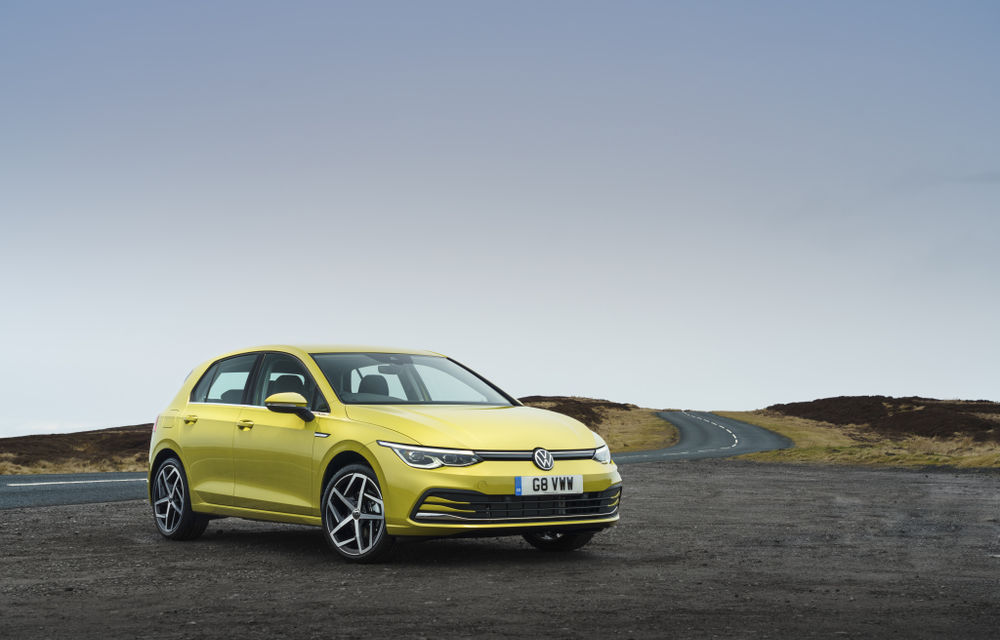 AUTOMARKET INFO: Comparație între Volkswagen Golf și Peugeot 308 - Poza 8