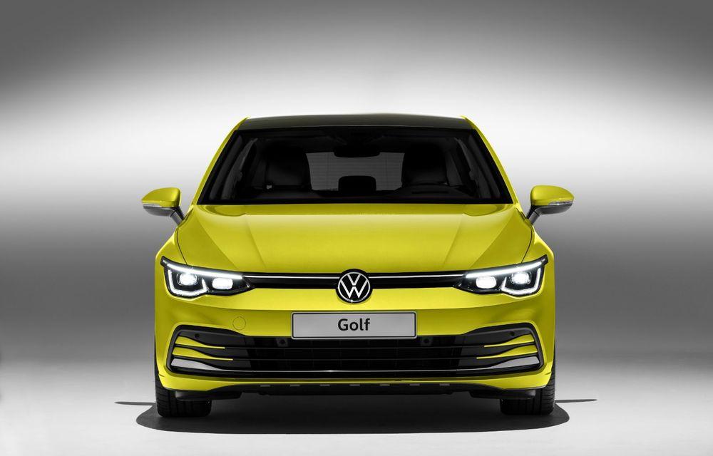 AUTOMARKET INFO: Comparație între Volkswagen Golf și Peugeot 308 - Poza 10