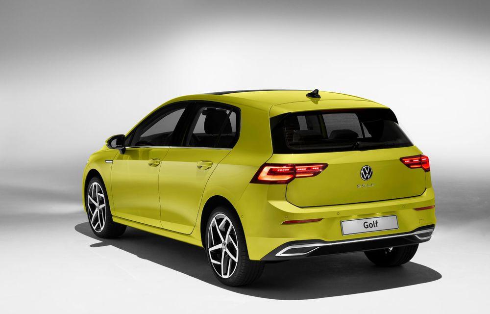 AUTOMARKET INFO: Comparație între Volkswagen Golf și Peugeot 308 - Poza 14