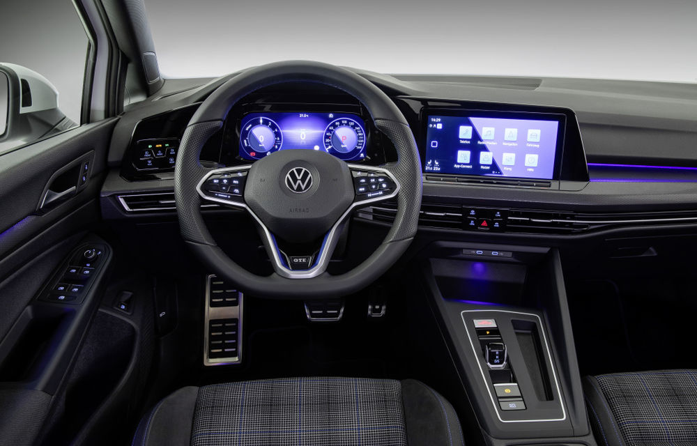 AUTOMARKET INFO: Comparație între Volkswagen Golf și Peugeot 308 - Poza 18