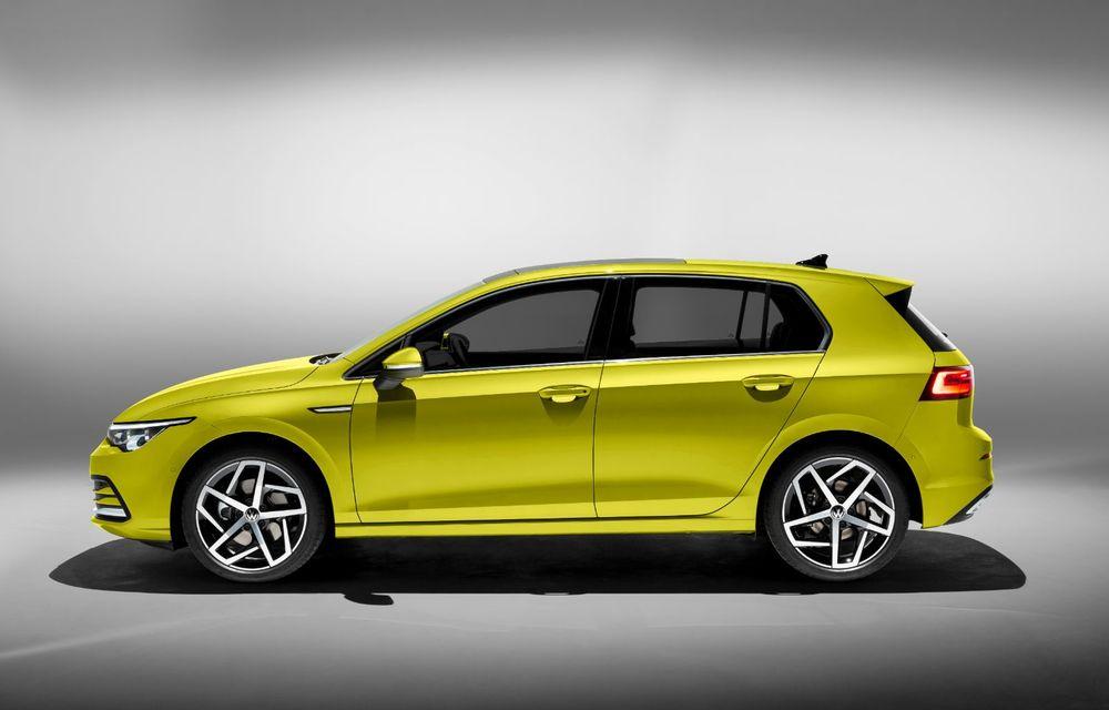 AUTOMARKET INFO: Comparație între Volkswagen Golf și Peugeot 308 - Poza 12