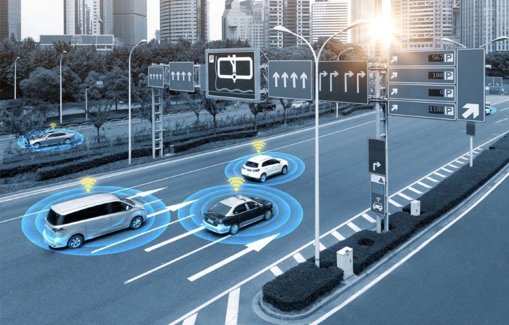 Panasonic și McAfee și-au unit forțele pentru a proteja mașinile de atacuri cibernetice - Poza 1
