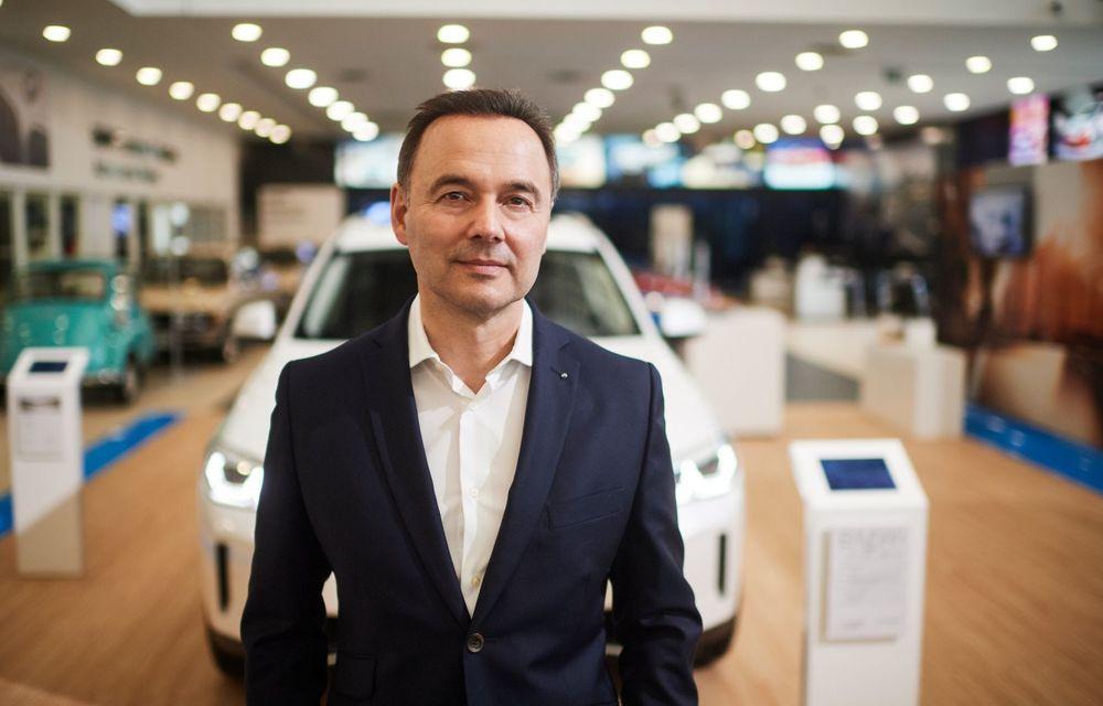 Josef Reiter, directorul BMW România, anunță că modelele electrice bavareze vor oferi echipări mai generoase - Poza 3