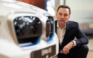 Josef Reiter, directorul BMW România, anunță că modelele electrice bavareze vor oferi echipări mai generoase