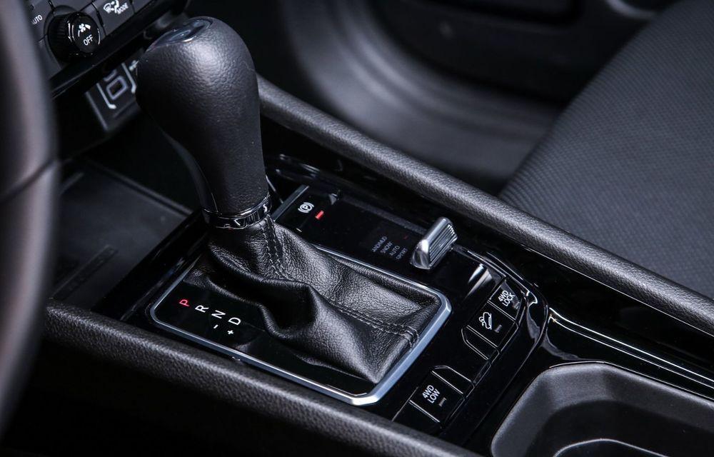 Jeep Compass facelift debutează în Europa cu sisteme care permit un condus semi-autonom de nivel 2 - Poza 24
