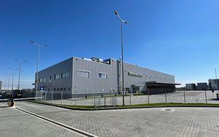 Mercedes-Benz a inaugurat un nou centru logistic lângă București: timpul de livrare a pieselor scade cu 25%