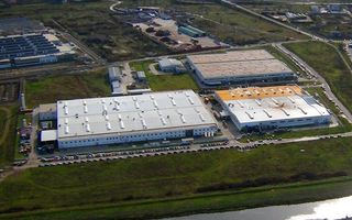 Continental cumpără o nouă clădire și își extinde capacitatea de producție în Timișoara