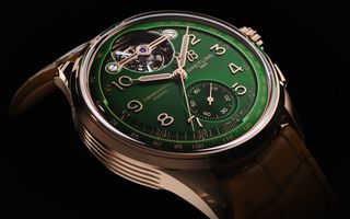 Colaborarea dintre Bentley și Breitling dă naștere unui nou ceas. Producție limitată și preț de 49.000 de euro