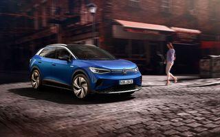 Volkswagen ID.4 primește noi versiuni de bază în România: prețuri de la 35.000 de euro