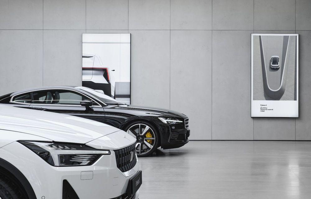 Polestar vrea să dezvolte prima mașină cu emisii zero pe întregul lanț de producție - Poza 1