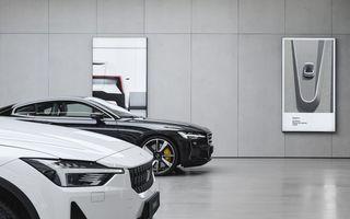 Polestar vrea să dezvolte prima mașină cu emisii zero pe întregul lanț de producție