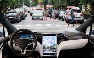 Elon Musk: Modelele Tesla vor putea să ruleze mai bine semi-autonom pe vreme rea și atunci când virează la stânga