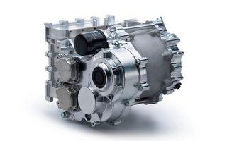 Yamaha a dezvoltat un motor electric de 350 kW și infrastructură de încărcare la 800 V