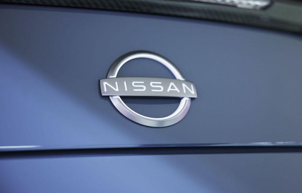 Nissan GT-R Nismo: facelift minor pentru modelul japonez, inclusiv o ediție specială - Poza 18