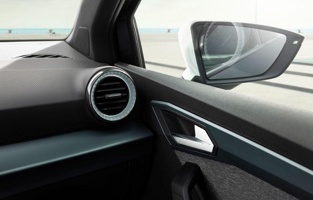 Seat Arona facelift vine cu un design ușor modificat și oferă până la 150 de cai putere - Poza 12