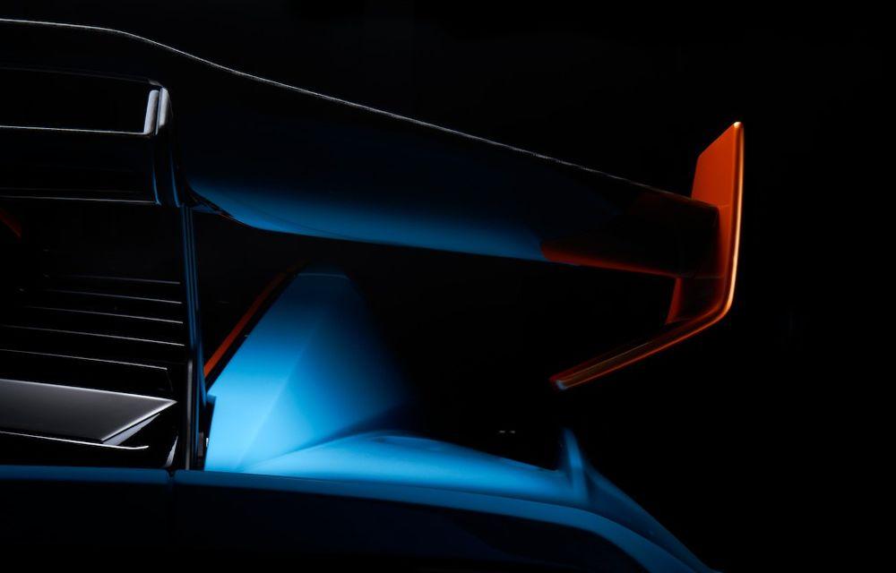 Noul Lamborghini Huracan STO a fost lansat în România: start de la 300.000 de euro - Poza 4
